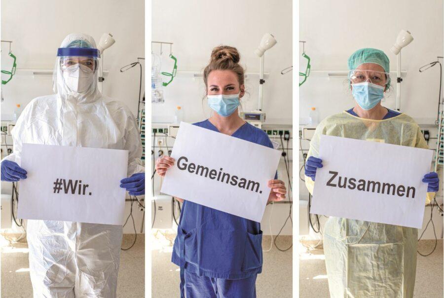 Geschichten aus der Klinik - St. Marien-Hospital